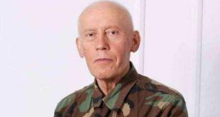 Ka ndërruar jetë, luftëtari dhe eprori i UÇK-së, veprimtari dhe profesori i filozofisë, Rexhep Ahmeti