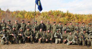 FSK: U bënë valide skuadrat e këmbësorisë në detyrat për mbrojtjen territoriale