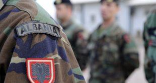 Ushtria Shqiptare