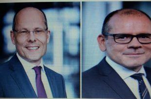Deputetët gjerman, Peter Beyer dhe Christian Schmidt kërkojnë që Kosova të këtë qeveri stabile dhe të mos ketë lojëra