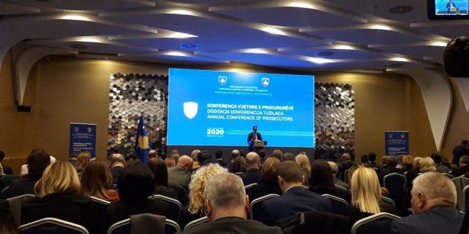 Thaçi: Kosova ka përmbushur të gjitha kriteret për liberalizim por vendimi nuk po ndodh për shkak të mos unitetit në BE