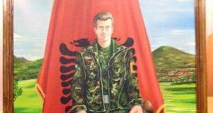 Nesër me 29 janar 2020 në 21 vjetorin e rënies heroike nderohet dëshmori i kombit, Sahit Krasniqi