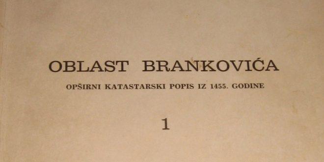 """Ahmet Qeriqi: Libri kadastral, """"Oblast Brankovica"""", i viti 1972 ka shumë manipulime, falsifikime dhe pasaktësi"""