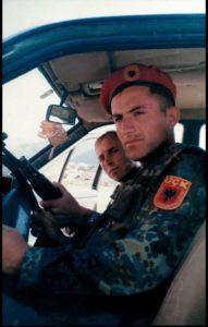 Sabedin Sherif Sherifi: Në lagjen tonë nga 25 shtëpi kishte 23 luftëtarë të UÇK-së, tre nga ata janë dëshmorë