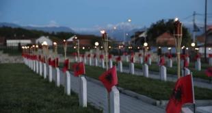 Më 17 Shkurt, 2020 në Kompleksin Memorial në Krushë të Madhe bëhen homazhe