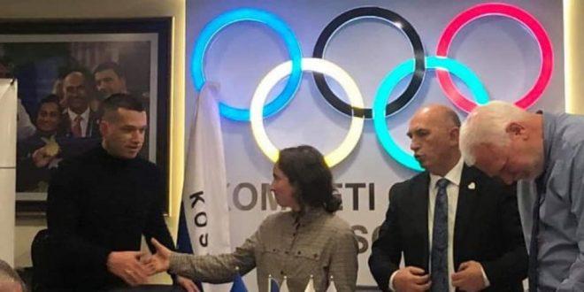 Afërdita Bytyqi zgjidhet Presidente e Federatës të Ragbit në Kosovë