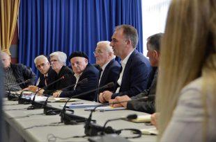 Limaj ka takuar Komisionin Qeveritar për persona të pagjetur, Shoqatat e të Pagjeturve dhe familjar të Pagjeturve