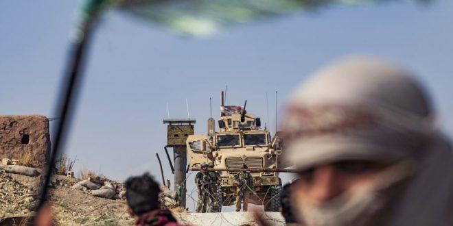 Vendimi i Amerikës për tërheqje të forcave nga verilindja e Sirisë, i lë vend Turqisë për intervenim kundër kurdëve