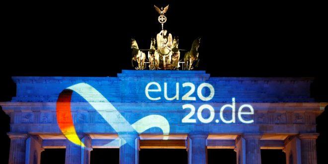 Nga dita e sotme Gjermania merr përsipër presidencën gjashtëmujore të Bashkimit Evropian