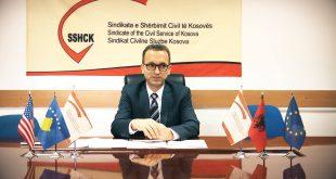Shkrirja e ministrive, alarmoi Sindikatën e Shërbyesve Civilë, për shkak të largimit të disa punëtorëve nga puna