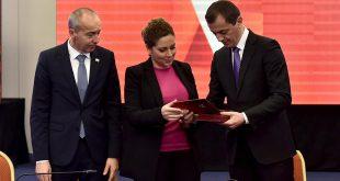 Ministria e Mbrojtjes së Shqipërisë do të marrë kryesimin e Kartës së Adriatikut, pas më pak se dy muaj