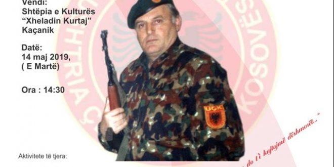 """Në 20-vjetorin e rënies përkujtohet heroi, Qamil Ilazi, """"Komandant Bardhi"""" dhe dëshmorët e martirët"""
