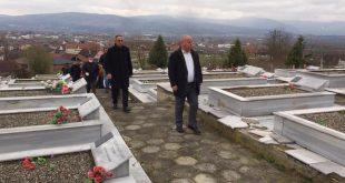 Në Celinë, Fortesë e Brestoc të Rahovecit shënohet 21-vjetori i të vrarëve gjatë vitit 1999