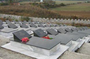 """22 vjet nga lufta në """"Lagjen e Re"""" dhe në Rakoc të Kaçanikut në të cilën u përjetësuan 28 dëshmorë dhe 32 martirë"""