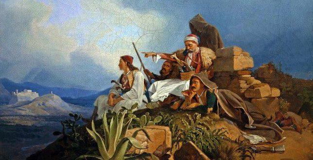 Suliotët, raca kryengritëse shqiptare më e njohura e shekullit 19-të, tashmë e degdisur e asimiluar dhe e tretur III