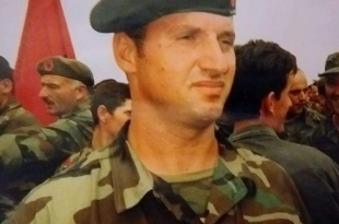 Mr.sc. Rrahim Bekteshi: Të ndalohet propaganda kundër Ushtrisë Çlirimtare të Kosovës