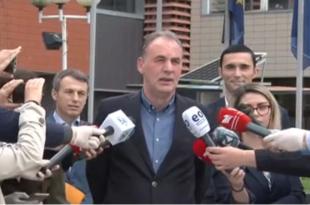 Limaj: Nisma Socialdemokrate do ta këtë një zëvendës-kryeministër dhe dy ministri në qeverinë e re