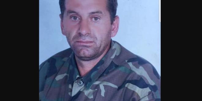 Përkujtohet ish-ushtari i UÇK-së, Zeqir Neziri në tre vjetorin e ndarjes së tij nga jeta