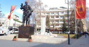 ShFD-UÇK në Pejë bënë të ditur se nesër bëhen nderime për nder të 5 Majit - Ditës së Dëshmorëve të Kombit