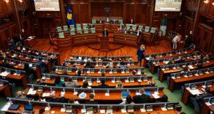 Sot në Kuvendin e Kosovës diskutohet për gjendjen në arsim gjatë pandemisë dhe rrymën në veri