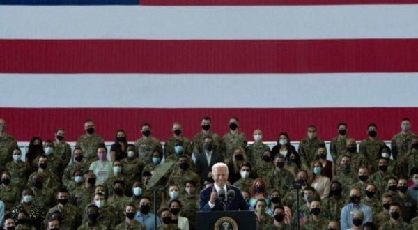 """Kryetari amerikan, Joe Biden e paralajmërim për Rusinë se do të përballet me pasoja """"të fuqishme dhe kuptimplota"""""""