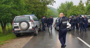 10 vjet nga aksioni i Policisë së Kosovës në veri të vendit për t'i marr nën kontroll pikat kufitare