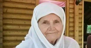 Ndahet nga jeta nëna e dëshmorit të kombit, Islam Krasniqit, Naile Tolaj-Krasniqi