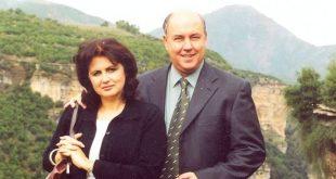 Ilir dhe Teuta Hoxha