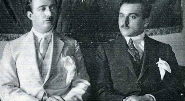 Ahmet Zogu dhe Ceno begu