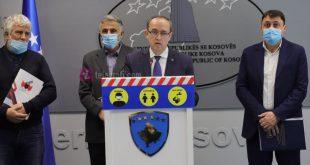 Qeveria e Kosovës dhe SBASHK-u kanë rënë dakord për kontratën kolektive, marrëveshja pritet të nënshkruhet sot