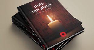 """Ilir Sefaj: """"Dritë mbi plagë"""", një libër që e mposhtë harresën!"""
