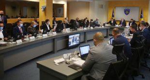 Qeveria e Kosovës miraton statutet e përhershme të katër Universiteteve Publike në vend