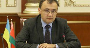 Zëvendësministri i Jashtëm ukrainas, Vasyl Bodnar paralajmëron mundësinë e njohjes së pavarësisë të Kosovës