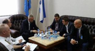 Kuçi dhe Tolaj, kanë kërkuar nga Policia të mos pengojë arritjen e protestuesve, në Prishtinë
