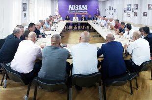 Fatmir Limaj: Nisma Socialdemokrate do të jenë faktor determinues për krijimin e qeverisë së ardhshme