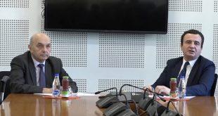 Nuk arrihet marrëveshje për bashkëqeverisje mes LDK-së e Vetëvendosjes por bisedimet do të vazhdojnë në ditët e ardhme