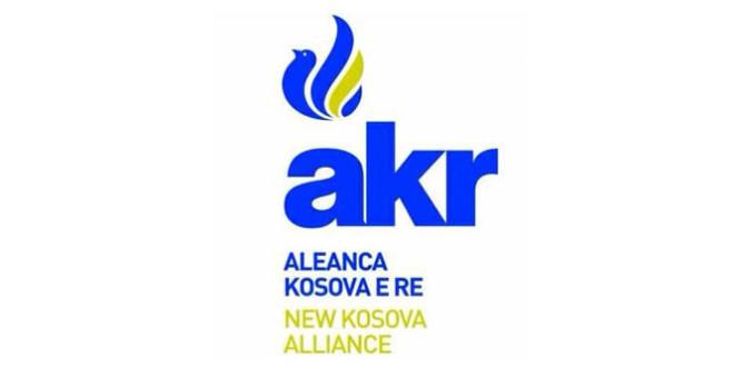 Aleanca Kosova e Re