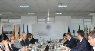 Në Akademinë e Kosovës për siguri Publike sot u mbajt seminari i fillimit të Projektit të Binjakëzimit