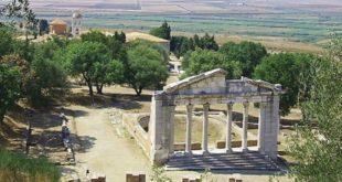 Rama: Në prill do të shfaqen të rilindura thesaret e Parkut Arkeologjik të Apollonisë