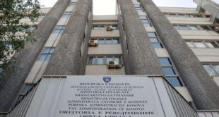 ATK: Kërkesat për rimbursim të TVSH-së, trajtohen në mënyrë profesionale dhe brenda afateve ligjore