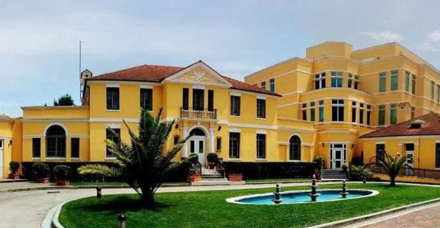 Ambasada e SHBA në Tiranë