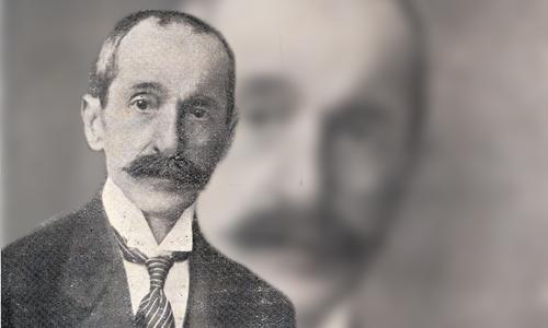Abdi bej Toptani (1864-1942)