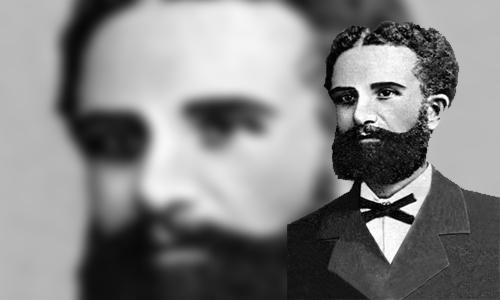 Abdyl Frashëri ( 1839 – 1892)