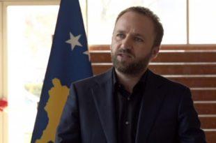 Tahiri: Republika e Kosovës dhe institucionet e saj do të bien pre e presionit, kërcënimit apo shantazhit