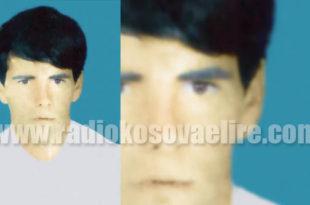 Abit Pajazit Sinani (18.4.1980 - 26.5.1999)