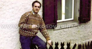Abit Ramiz Dullovi (20.7.1961 – 9.4.1999)