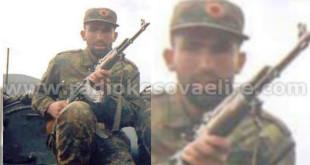 Abush Liman Loku (21.7.1978 - 9.4.1999)