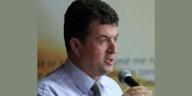 Adem Lushaj