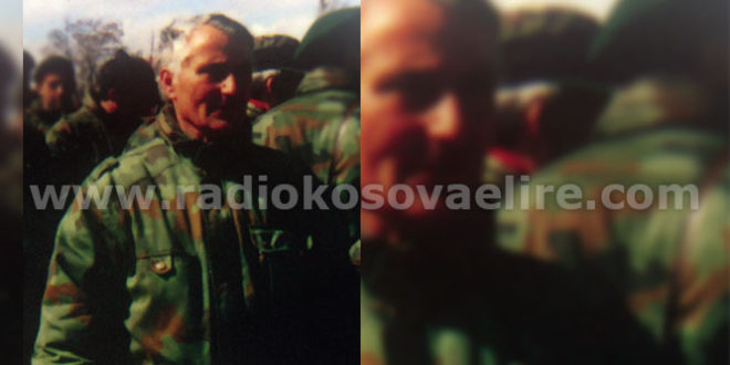 Më 15 maj 1999 ka rënë komandanti, Adem Mulaj nga fshati Terstenik i Drenicës