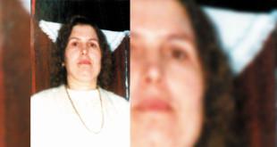 Adile Bahtir Rama - Jashari (10.5.1957 - 5.3.1998)